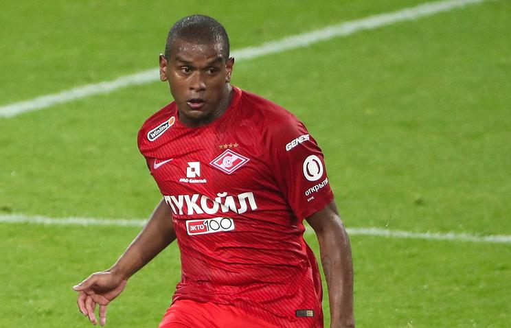 Каррера сказал почему «Спартак» провалил 2-ой тайм матча с«Динамо»