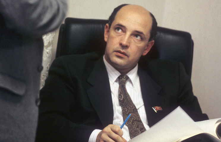 Артем Тарасов, 1991 год
