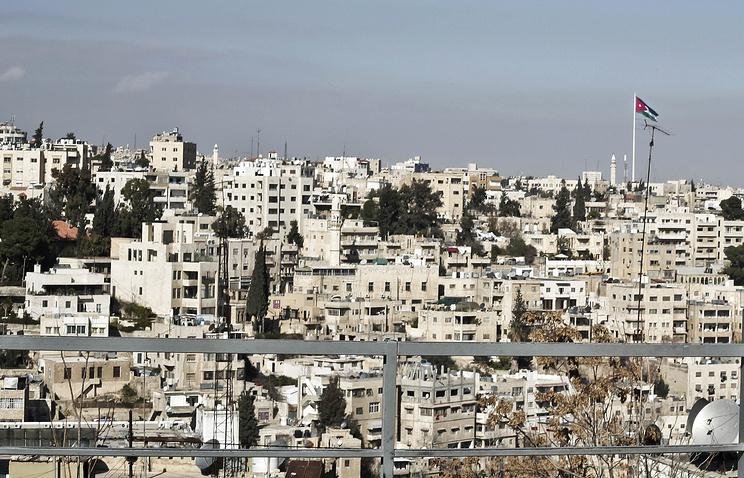 При нападении напосольство Израиля вИордании умер один человек