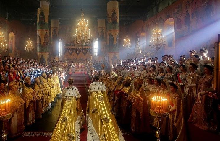 В РПЦ заявили, что церковь не должна оценивать фильм «Матильда» - Культура - ТАСС