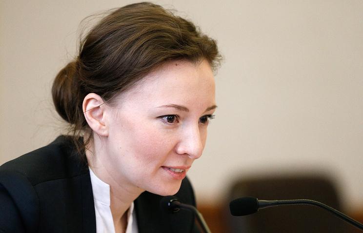 Анна Кузнецова поблагодарила Кадырова за содействие в возвращении россиянки из Турции - Общество - ТАСС