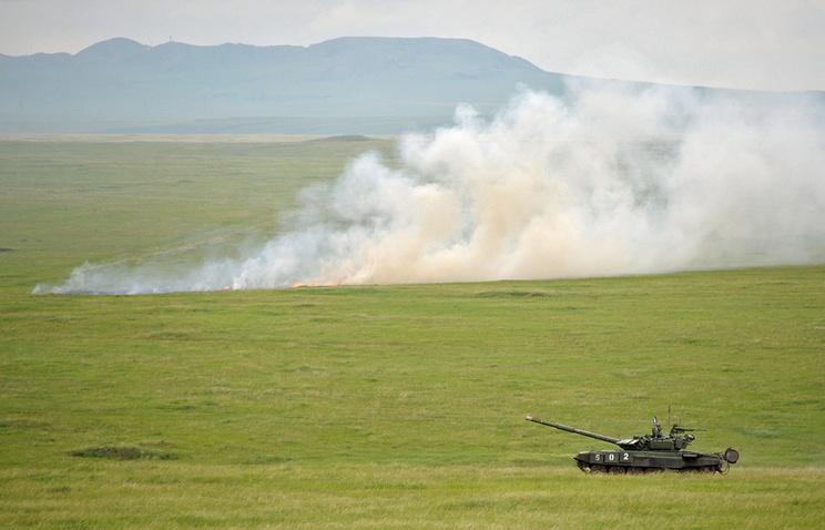 ВЗабайкалье проходит нежданная проверка войск Восточного округа