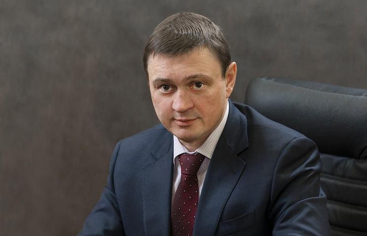 Коллеги назвали причину смерти 48-летнего замминистра поделам Северного Кавказа