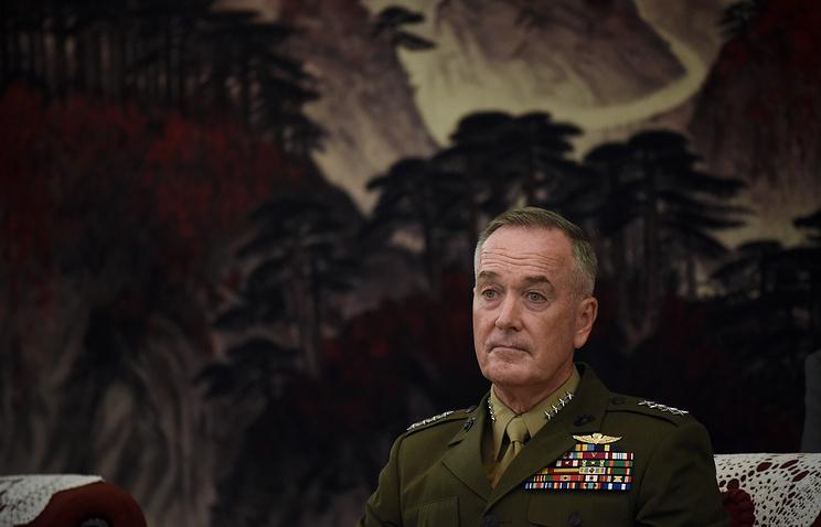 США будут сбивать ракеты КНДР, выпущенные внаправлении Японии иЮжной Кореи