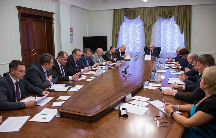 Промышленное производство вЧелябинской области выросло на4,5%