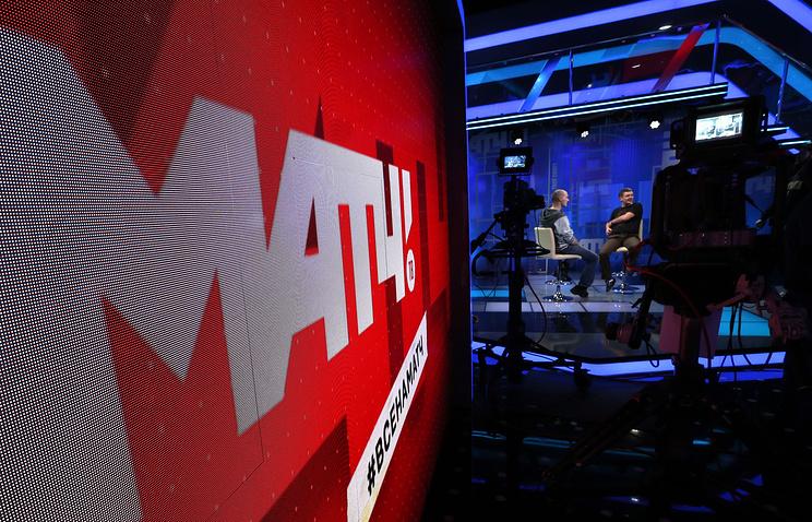 Sports.ru одержал победу суд у«МатчТВ»