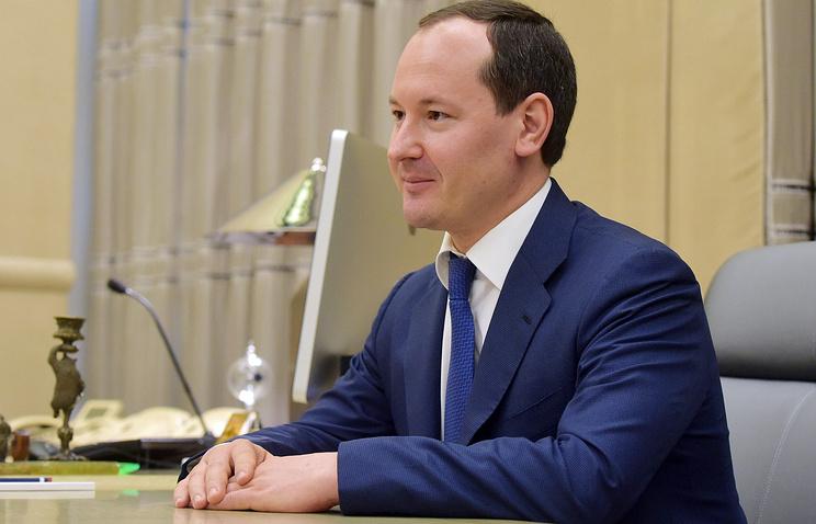 Медведев сказал о назначении нового руководителя «Россетей»