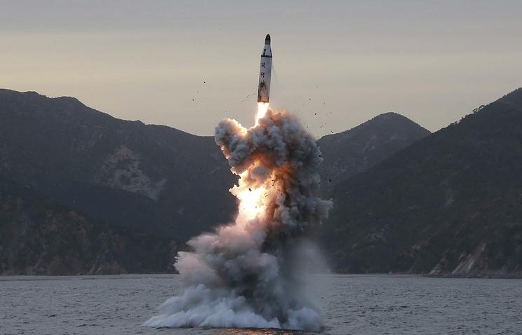 Генсек НАТО: запуски ракет КНДР показали, что все страны могут оказаться в радиусе удара