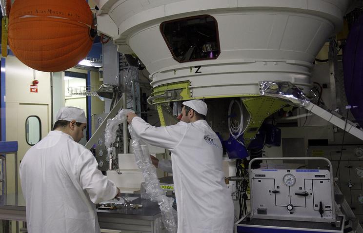 ВоФранции отложили старт ракеты-носителя Ariane 5 скосмодрома Куру