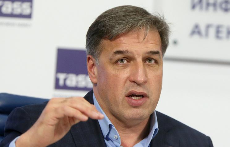 Сборная Российской Федерации сыграет нановом стадионе «Динамо» вначале лета