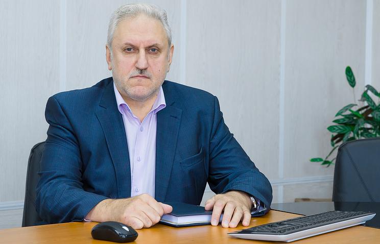 Евгений Торопов