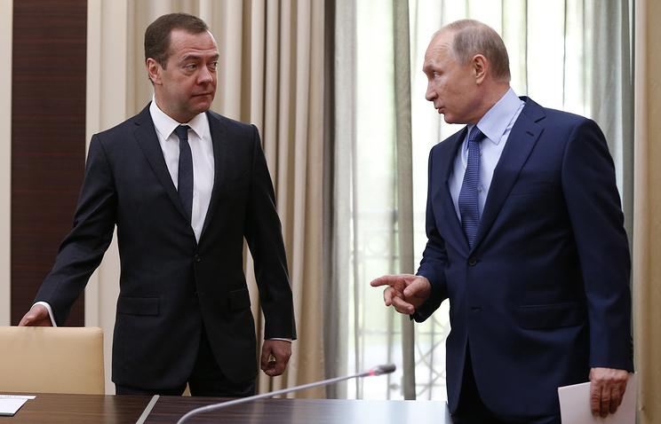 Путин поручил обеспечить видеотрансляцию сизбирательных участков навыборах президента