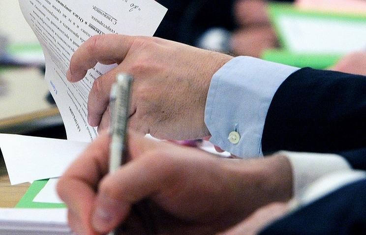 Полпред озвучил размер задолженности работодателей перед сибиряками