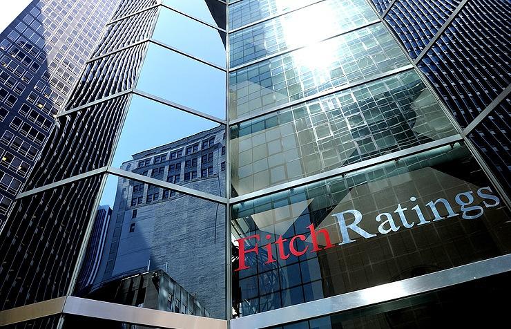 Fitch улучшило прогноз посуверенному рейтингу Российской Федерации
