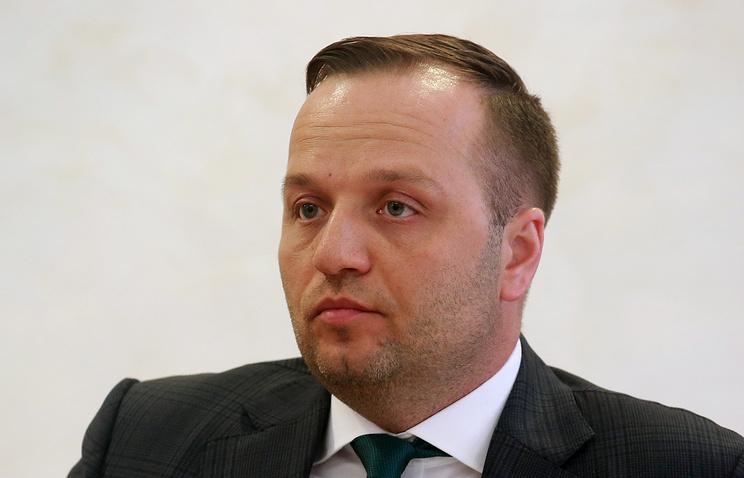 Адвокат Константин Добрынин