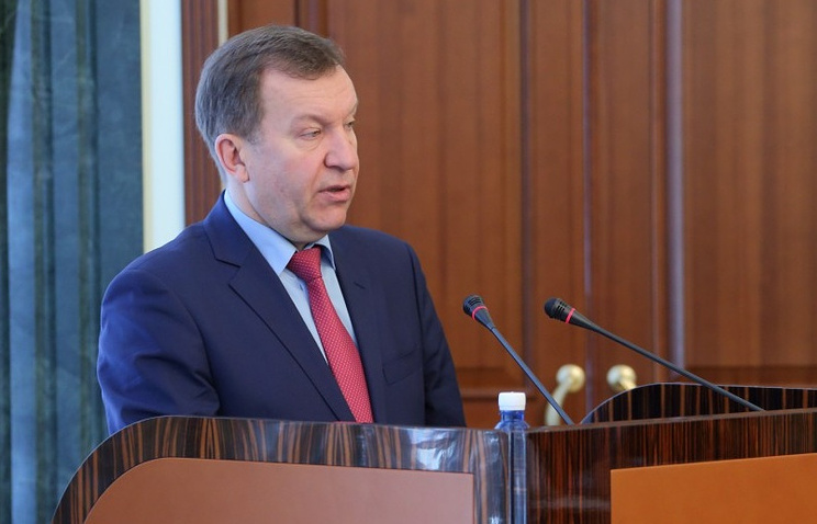 Недостаток бюджета Челябинской области уменьшился до2,5 млрд руб.