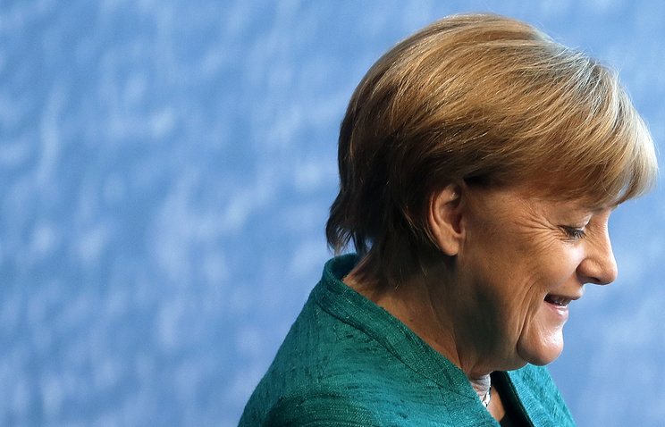 Меркель дала согласие  ограничить поток мигрантов вГерманию