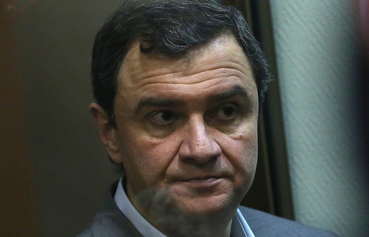 Мосгорсуд ужесточил вердикт экс-замминистра культурыРФ Пирумову