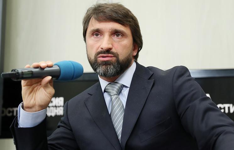 Сборная РФ пропустит чемпионат Европы-2018 из-за отстранения