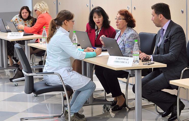 Статус «Московский врач» получила первая группа претендентов
