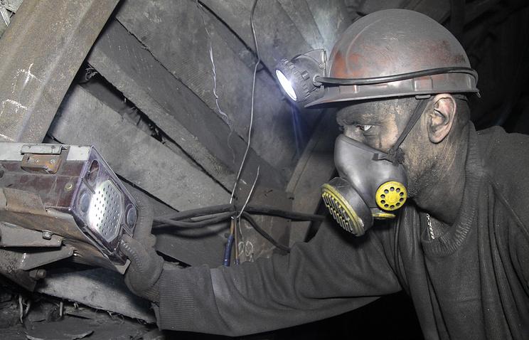 Губернатор Кузбасса попросил генпрокуратуру наказать виновных взадержке заработной платы горнякам «Заречной»