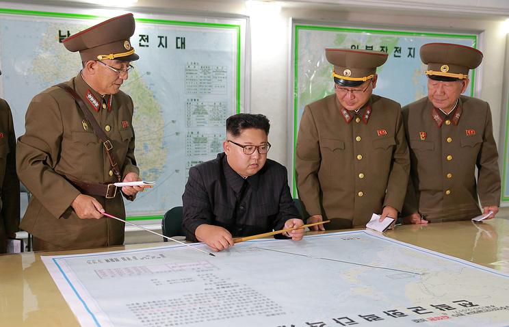 Belfer: КНДР может разрабатывать биологическое оружие