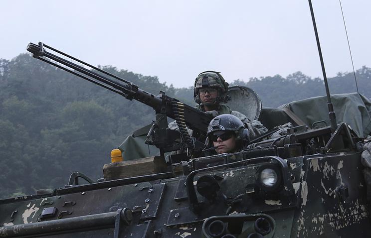 ВСША подсчитали, сколько человек погибнет вслучае войны наКорейском полуострове