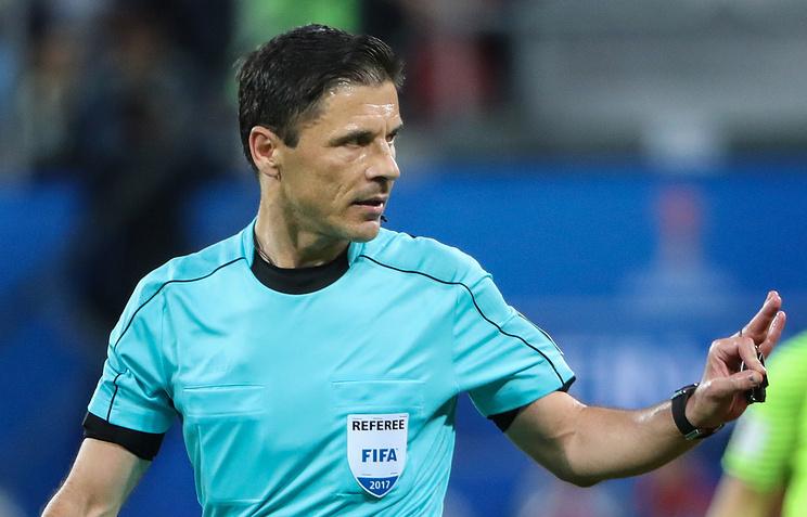 ЦСКА объявил стартовый состав вигре против «Базеля»