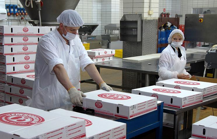 Крупнейший вевропейских странах завод сырокопченых колбас запустят вПодмосковье в последующем 2018г.