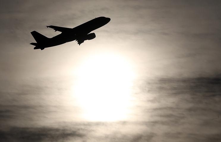 СМИ: Россия может закрыть воздушное пространство для нидерландских авиалиний