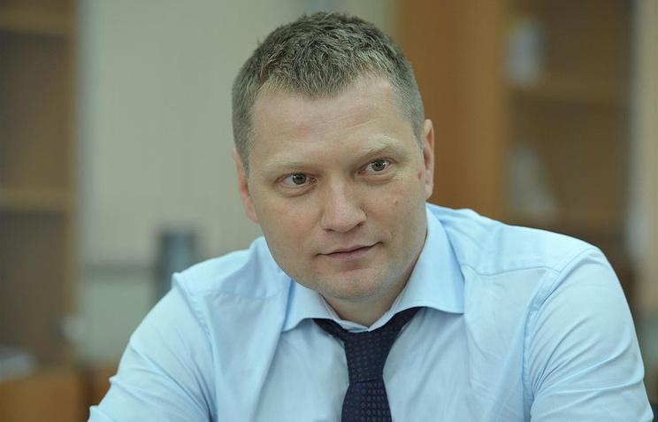 Игорь Бевзюк
