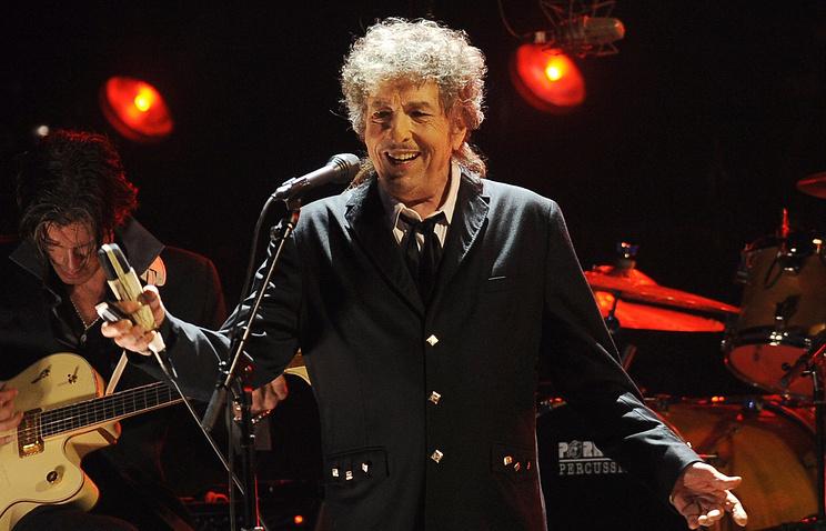 Нобелевскую лекцию Боба Дилана выпустят ввиде книги