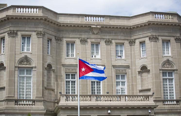 США ужесточили санкции вотношении Кубы