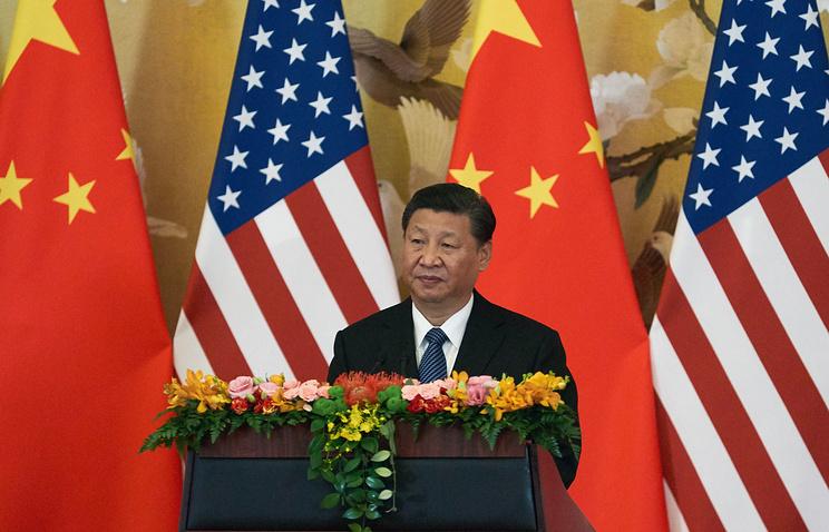 Си Цзиньпин считает наличие трений в торговых отношениях КНР и США неизбежным