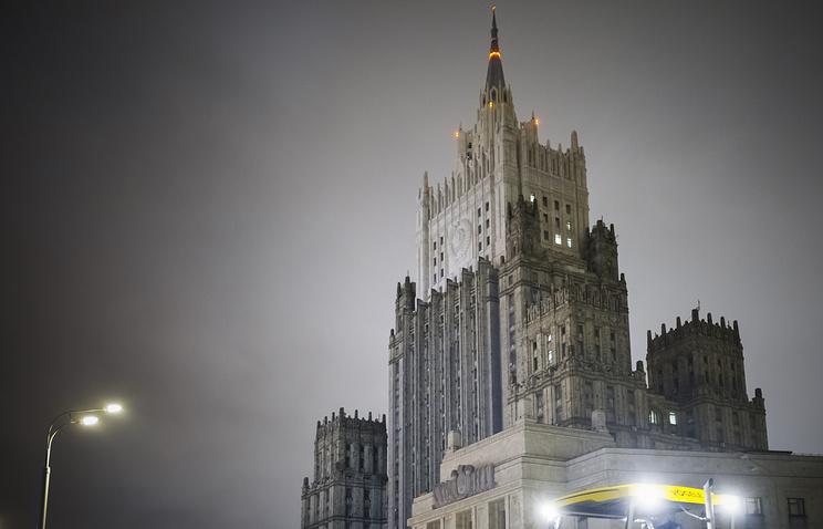 Захарова анонсировала введение ответных мер вотношении СМИ США набудущей неделе