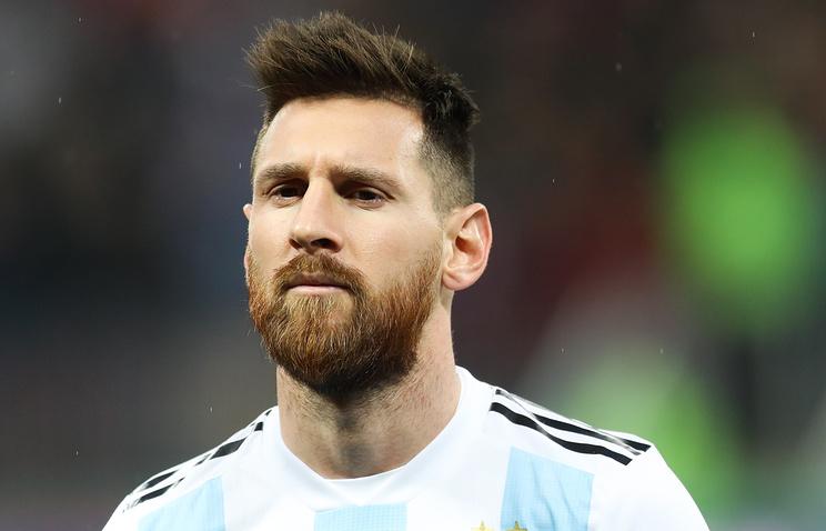 Месси: сборная Российской Федерации превосходно подготовилась кматчу саргентинцами, играть было непросто