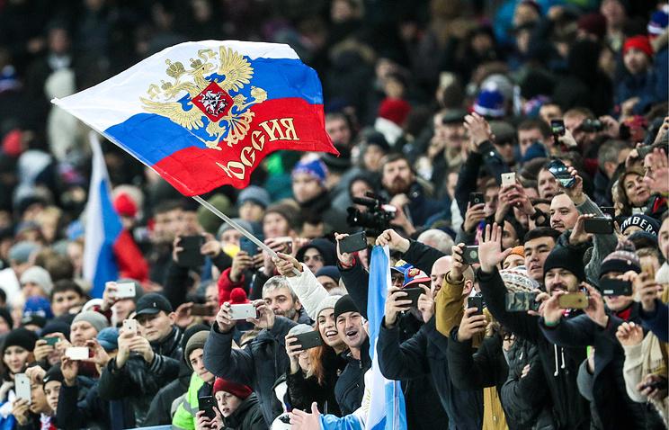 Аргентина: Мутко извинился перед болельщиками занеудобства наматче Российская Федерация