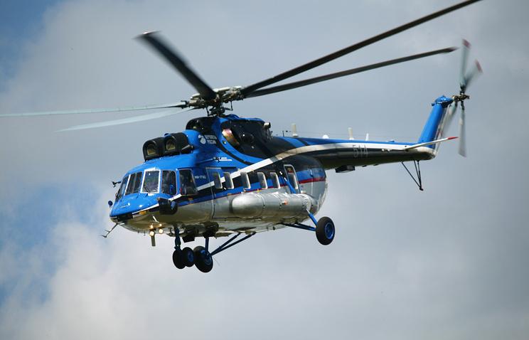 Российская Федерация заключила 1-ый договор напоставку вертолётов Ми-171А2 вИндию