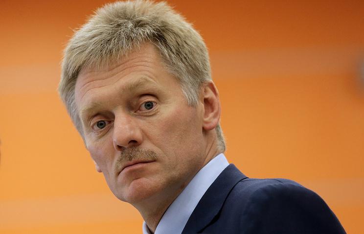 Путин имеет воздействие наДНР иЛНР, однако оно небезграничное— Песков