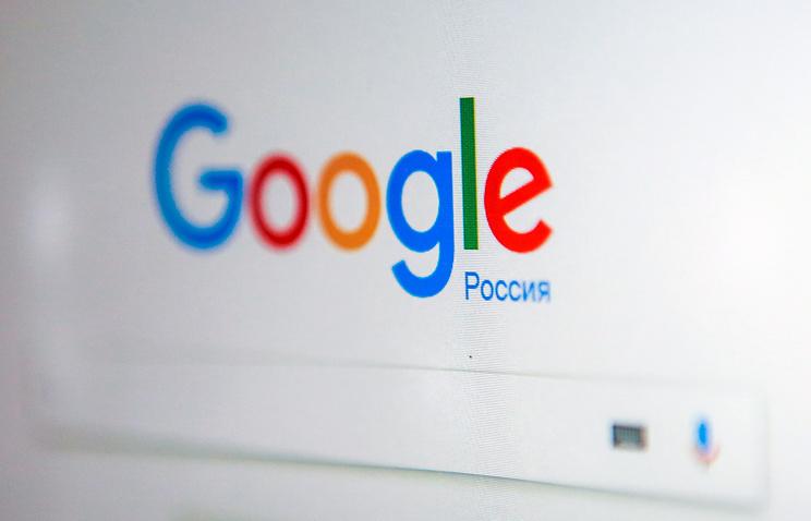 Роскомнадзор попросит Google объяснить термин «ранжирование»