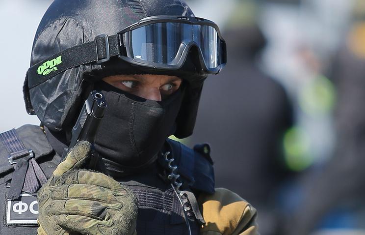 Уволгоградца изъяли целый арсенал оружия