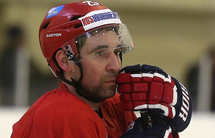 Отбывший дисквалификацию хоккеист Данис Зарипов подписал договор с«АкБарсом»