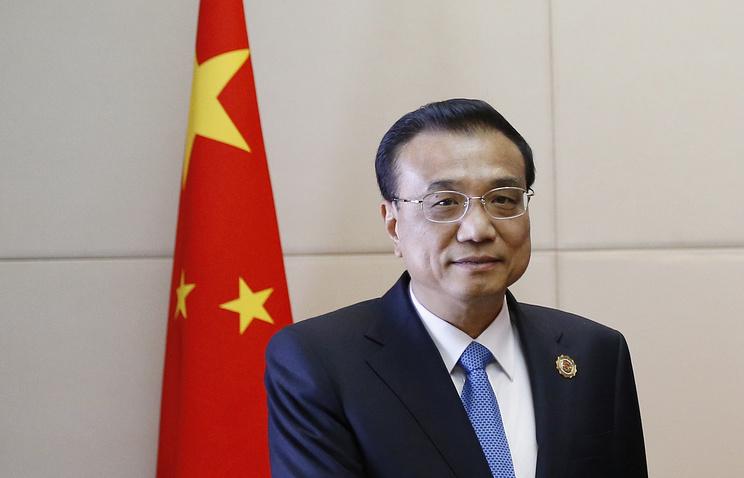 КНР вложит вразвитие стран Центральной иВосточной Европы 2 млрд долларов