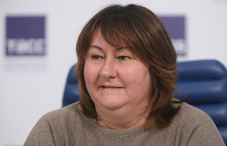 Газета New York Times обнародовала выдержки издневников Родченкова