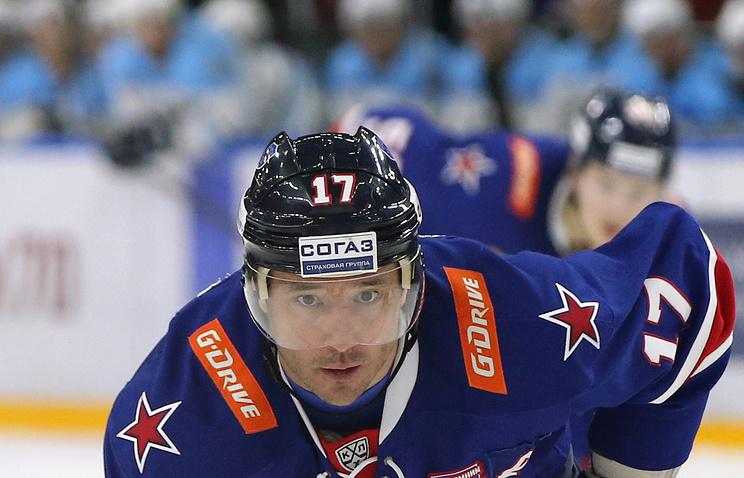 Закончился 1-ый этап голосования застартовые составы наМатч звёзд КХЛ