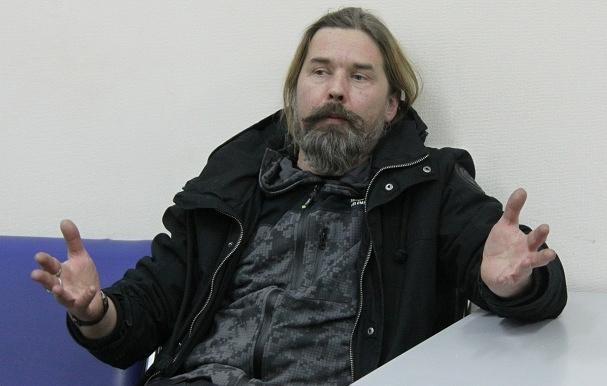 ВПодмосковье избит Сергей Паук Троицкий