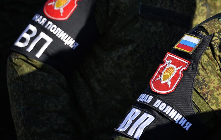 ВоВладикавказе открылся 1-ый в РФ учебный центр военной милиции