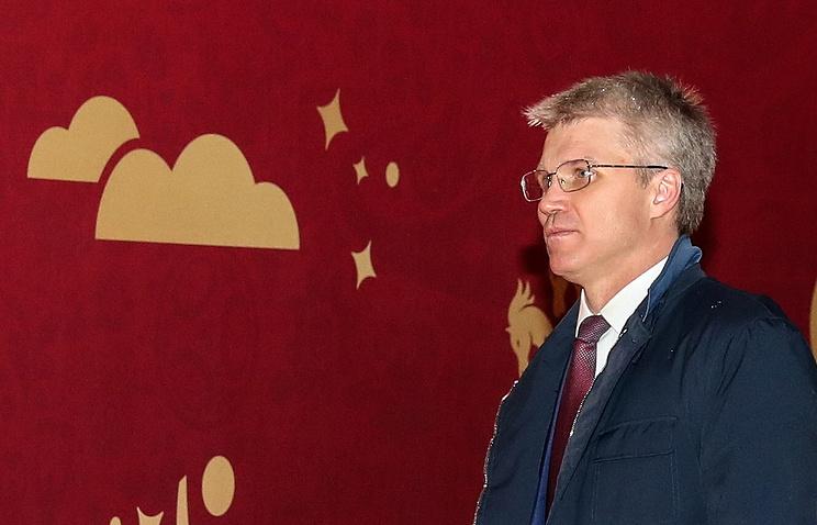 Владимирские спортсмены итренеры комментируют решение МОК