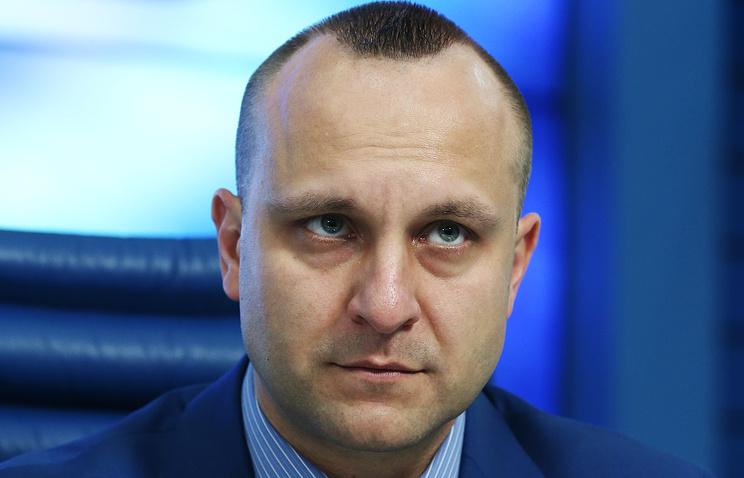 Непускать наЧМ-2018 чиновников МОК требует ростовчанин