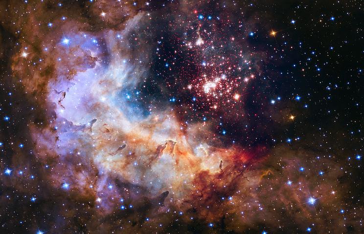 США запустят вкосмос три новых телескопа